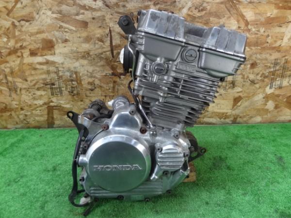 GB250クラブマン(MC10-1502)◇エンジン 始動&走行OK!! 【5型 | 中古バイクパーツ通販・買取 ジャンクヤード鳥取 JunkYard