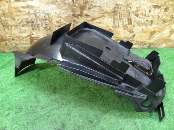 イナズマ400(GK7BA-102)◇純正リアフェンダー フェンダーレス風? | 中古バイクパーツ通販・買取 ジャンクヤード鳥取 JunkYard