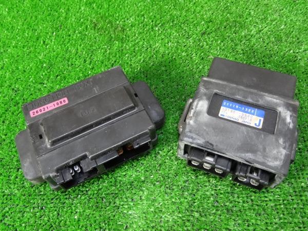 ZXR250(ZX250C-000)◇CDI イグナイター ジャンクションボックス | 中古バイクパーツ通販・買取 ジャンクヤード鳥取 JunkYard
