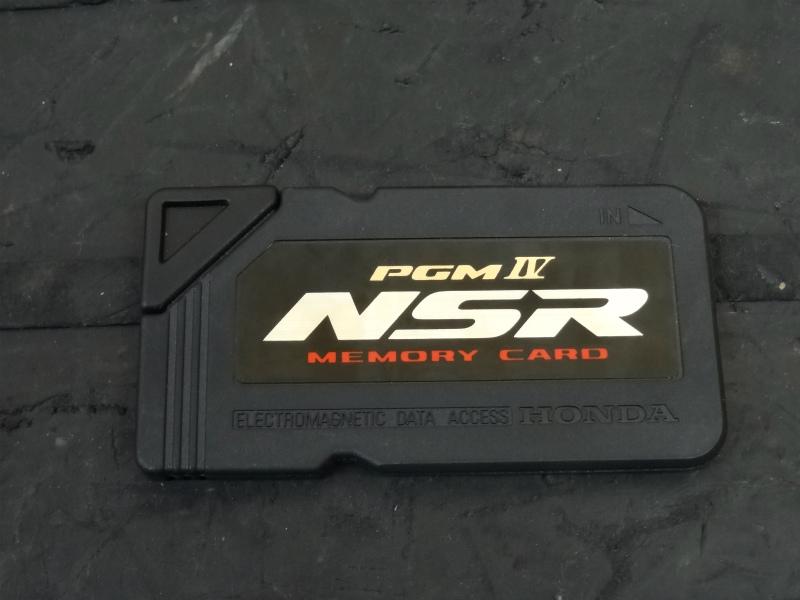 《140515》NSR250R-SE(MC28)◇カードキー PGM-IV | 中古バイクパーツ通販・買取 ジャンクヤード鳥取 JunkYard