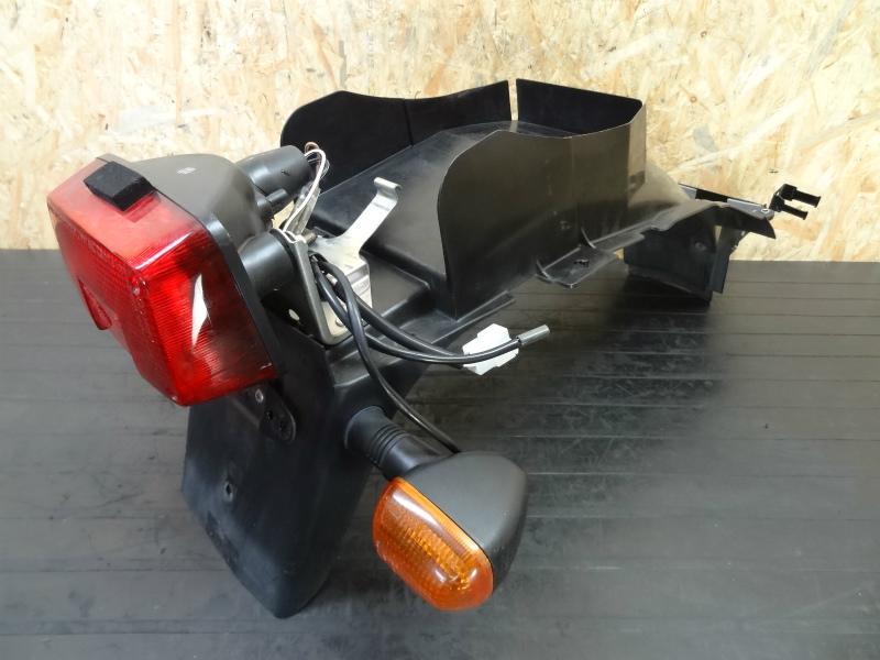 《140712》インパルス400(GK7CA)◇リアフェンダー テールランプ | 中古バイクパーツ通販・買取 ジャンクヤード鳥取 JunkYard
