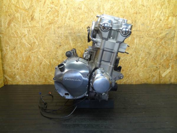 【150709】CB1300SF(SC54)ABS◆中古エンジン 始動確認済 | 中古バイクパーツ通販・買取 ジャンクヤード鳥取 JunkYard