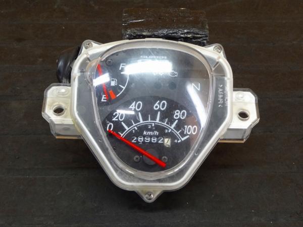 【151020】スーパーカブ110(JA07)◎スピードメーター【C110   中古バイクパーツ通販・買取 ジャンクヤード鳥取 JunkYard
