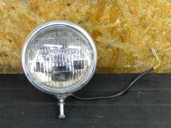 【160219】FXSTC1340◇社外ヘッドライト レンズ ケース シールド | 中古バイクパーツ通販・買取 ジャンクヤード鳥取 JunkYard