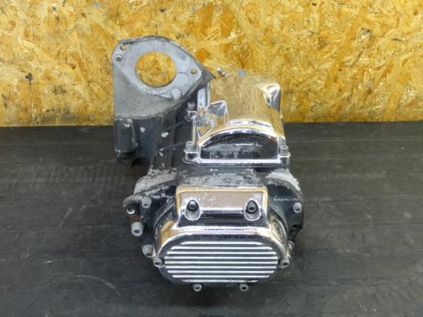 【160219】FXSTC1340◇ミッションボックス カバー スプロケ 5速 | 中古バイクパーツ通販・買取 ジャンクヤード鳥取 JunkYard