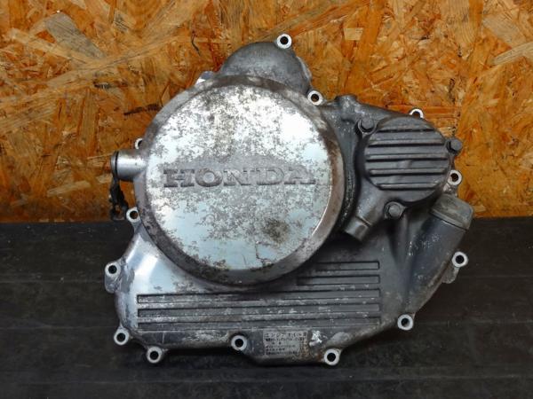 【160422】GB250クラブマン(MC10)◎エンジンカバー右 【エンジン | 中古バイクパーツ通販・買取 ジャンクヤード鳥取 JunkYard