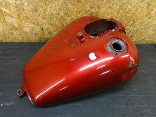 【160624】バルカン400(VN400A)◇ガソリンタンク 燃料 難有 | 中古バイクパーツ通販・買取 ジャンクヤード鳥取 JunkYard