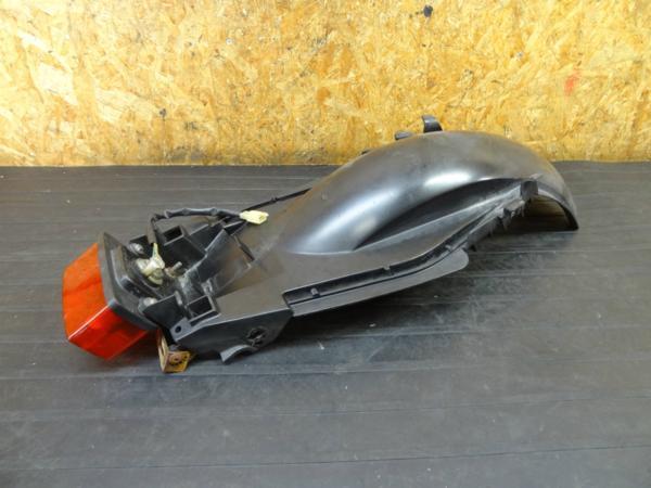 【160822】NS-1(AC12)◆リアインナー フェンダーレス テール難有 | 中古バイクパーツ通販・買取 ジャンクヤード鳥取 JunkYard