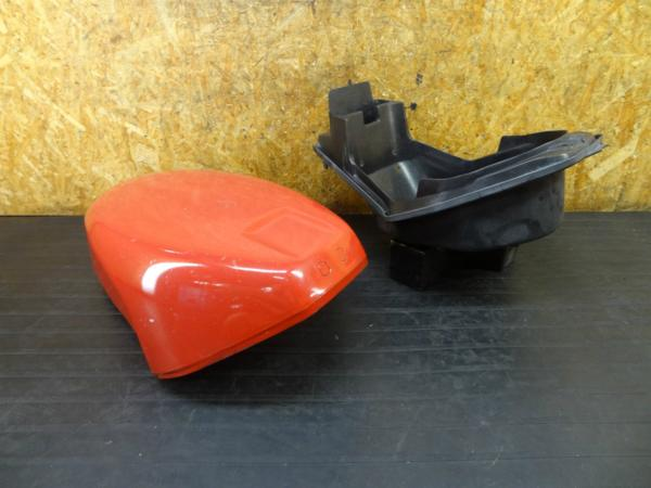 【160822】NS-1(AC12)◆ダミータンクカバー メットインボックス | 中古バイクパーツ通販・買取 ジャンクヤード鳥取 JunkYard