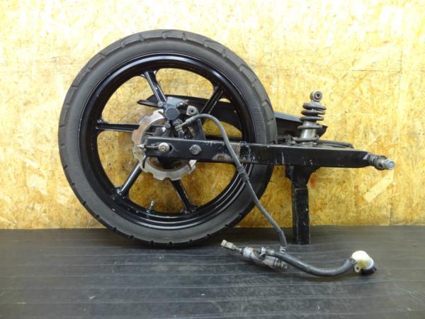 【160822】NS-1(AC12)◆ホイール スイング キャリパー リアサス | 中古バイクパーツ通販・買取 ジャンクヤード鳥取 JunkYard