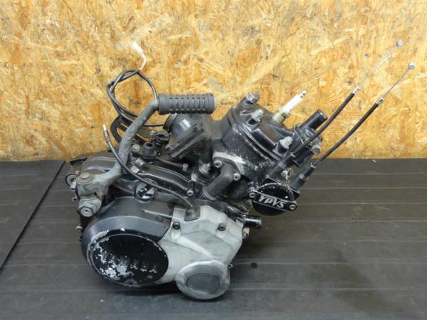 【161215】DT200R(37F)◇エンジン クランキングOK!! 部品取りに | 中古バイクパーツ通販・買取 ジャンクヤード鳥取 JunkYard