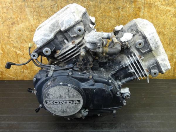 【170204】VF750F(RC15-1003)◇エンジン セルモーター付 部品取りに!? | 中古バイクパーツ通販・買取 ジャンクヤード鳥取 JunkYard