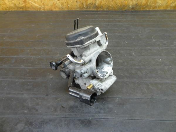 【170419】SR400(RH01J-019)◆キャブレター キャブ   中古バイクパーツ通販・買取 ジャンクヤード鳥取 JunkYard