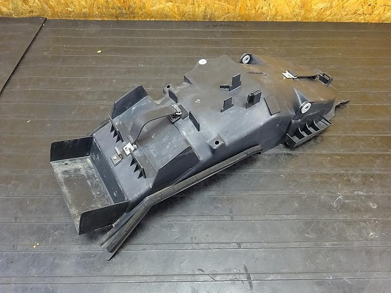【180608.Y】XJR400R(4HM-121)● リアインナーフェンダー バッテリーボックス | 中古バイクパーツ通販・買取 ジャンクヤード鳥取 JunkYard