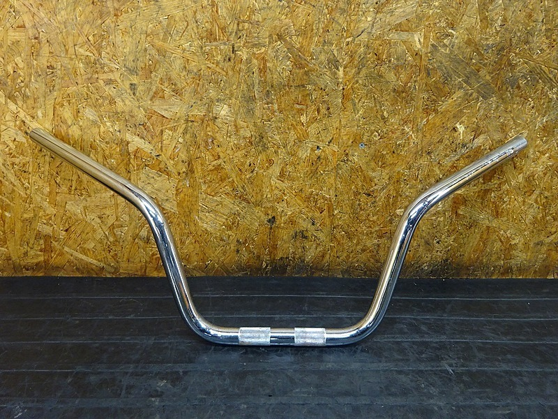 【181219.F】BMW R65 ★ 純正ハンドル Φ22.2mm ジャンク!? (検 R100 R90 R80 R75 R65 LS GS | 中古バイクパーツ通販・買取 ジャンクヤード鳥取 JunkYard