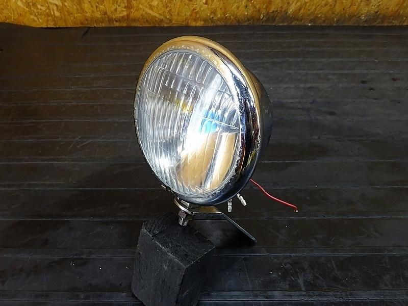 【190221.H】スティード400(NC26-1312)● 社外ヘッドライト レンズケース ステー | 中古バイクパーツ通販・買取 ジャンクヤード鳥取 JunkYard