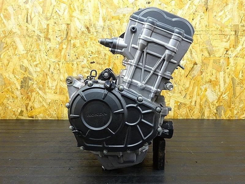 【191203】CBR250RR(MC51-1004)■ 中古エンジン 始動確認後取り外し!! ジェネレーター セルモーター 39443㎞ | 中古バイクパーツ通販・買取 ジャンクヤード鳥取 JunkYard