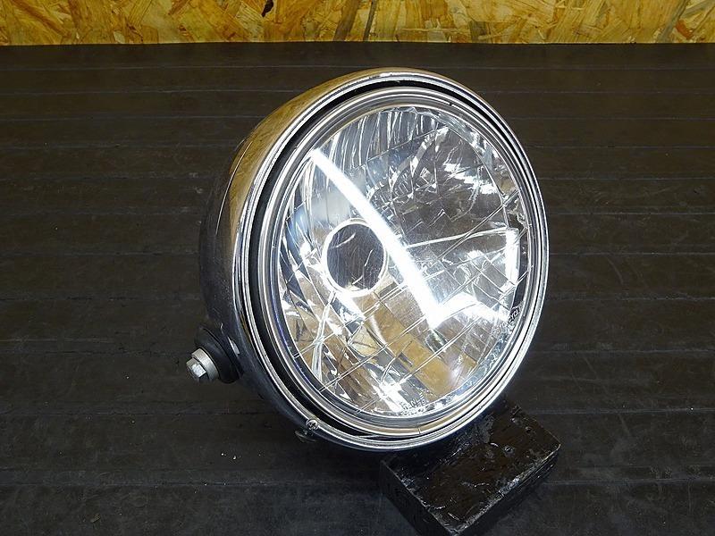 【200222】GSX1400(GY71A)■ ヘッドライト ジャンク!! | 中古バイクパーツ通販・買取 ジャンクヤード鳥取 JunkYard