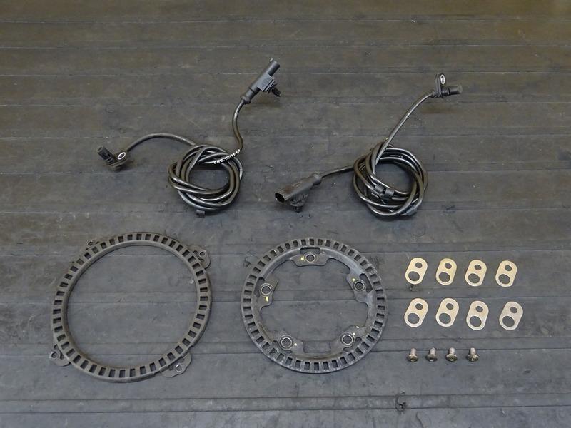 【200701】1199パニガーレS '12■ ABSセンサー スピードメーターセンサー センサーディスク ローター 【ドゥカティ スーパーバイク ABS付 | 中古バイクパーツ通販・買取 ジャンクヤード鳥取 JunkYard