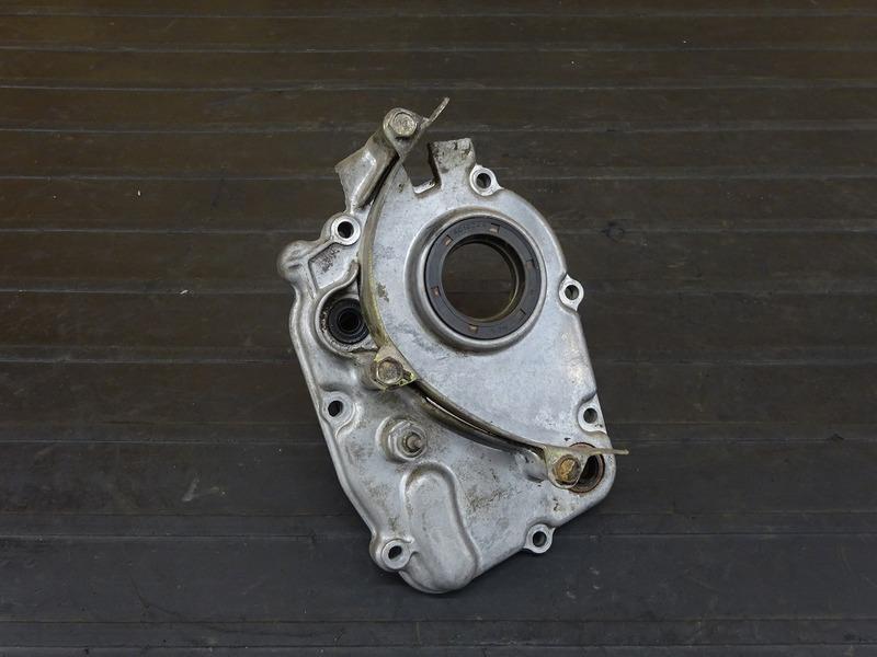 【201127】■ZX400AE ミッションカバー GPZ400?? GPZ400F?? ゼファー400?? ※エンジンパーツ | 中古バイクパーツ通販・買取 ジャンクヤード鳥取 JunkYard