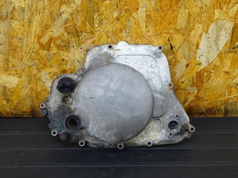 【201125】TZR250R(3XV-004)■ 純正クラッチカバー エンジンカバー右 ※エンジンパーツ   中古バイクパーツ通販・買取 ジャンクヤード鳥取 JunkYard