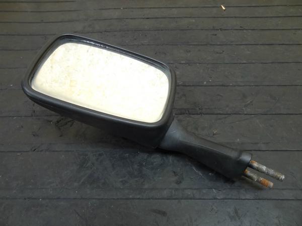 【140605】ZXR250(ZX250A)◎ミラー 左 サイドミラー | 中古バイクパーツ通販・買取 ジャンクヤード鳥取 JunkYard