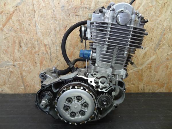 [140624]SR400FI(RH03J)◇エンジン 部品取りに!!? 【H329E | 中古バイクパーツ通販・買取 ジャンクヤード鳥取 JunkYard