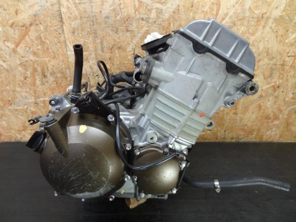 【140910】Ninja ZX-6R'03◎エンジン 始動確認済【ZX600K | 中古バイクパーツ通販・買取 ジャンクヤード鳥取 JunkYard