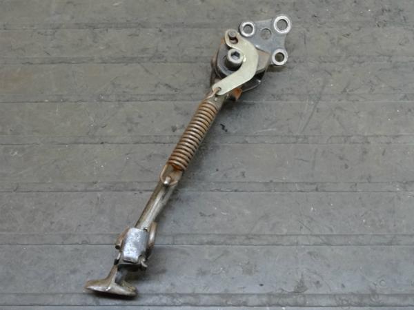 【150129】NSR250R(MC18)◆サイドスタンド ステー スプリング付 | 中古バイクパーツ通販・買取 ジャンクヤード鳥取 JunkYard