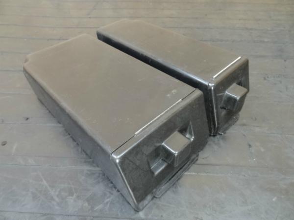 【140901】FX400R(ZX400D)◎車載工具入れ ツールボックス【GPZ? | 中古バイクパーツ通販・買取 ジャンクヤード鳥取 JunkYard