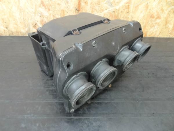 【140901】FX400R(ZX400D)◎エアクリーナーボックス【GPZ? | 中古バイクパーツ通販・買取 ジャンクヤード鳥取 JunkYard