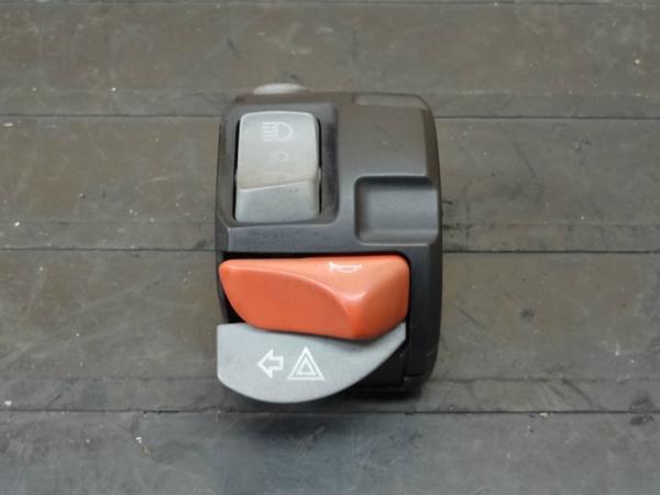 【150420】BMW R1200S◆ハンドルスイッチ左 ライトスイッチ | 中古バイクパーツ通販・買取 ジャンクヤード鳥取 JunkYard