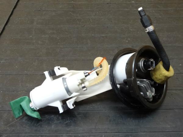 【150420】BMW R1200S◆フューエルポンプ 燃料 ガソリン 電磁   中古バイクパーツ通販・買取 ジャンクヤード鳥取 JunkYard