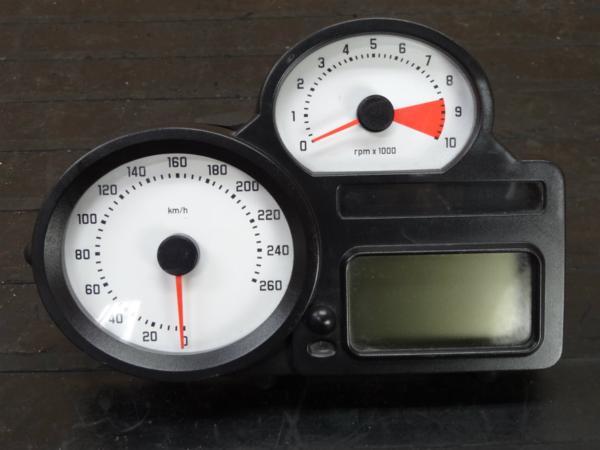 【150420】BMW R1200S◆スピードメーター ユニット タコ | 中古バイクパーツ通販・買取 ジャンクヤード鳥取 JunkYard