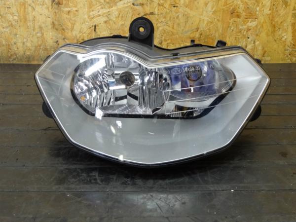 【150420】BMW R1200S◆ヘッドライト ユニット ランプ 難有 | 中古バイクパーツ通販・買取 ジャンクヤード鳥取 JunkYard