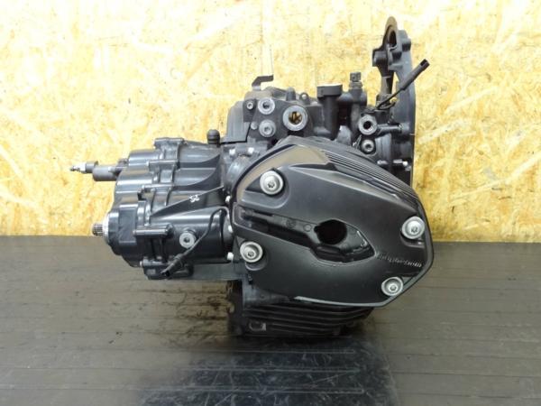 【150420】BMW R1200S◆エンジン 始動確認済 セルモーター付 | 中古バイクパーツ通販・買取 ジャンクヤード鳥取 JunkYard