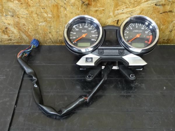 【150206】インパルス400(GK7CA)◆メーターユニット タコ 難有 | 中古バイクパーツ通販・買取 ジャンクヤード鳥取 JunkYard