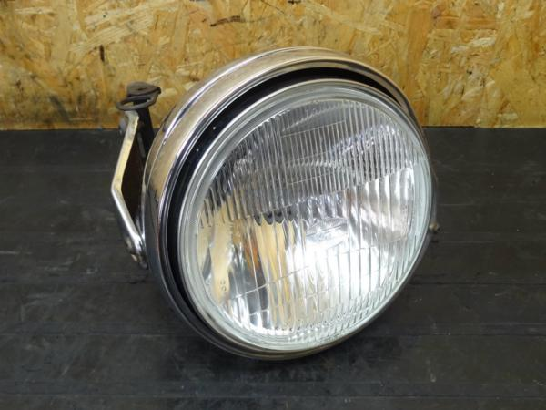 【150429】SRV250(4DN)◇ヘッドライト レンズ ケース ステー | 中古バイクパーツ通販・買取 ジャンクヤード鳥取 JunkYard
