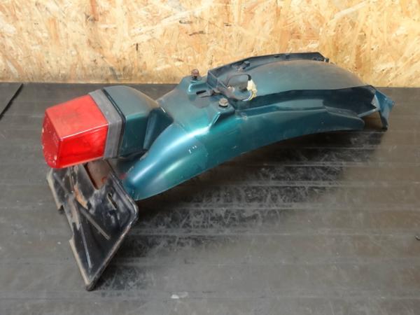 【150429】SRV250(4DN)◇リアフェンダー テールランプ 難有 | 中古バイクパーツ通販・買取 ジャンクヤード鳥取 JunkYard