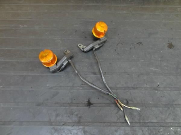 【160309】KDX250(DX250F)◆ウインカー ウィンカーステー 難有 | 中古バイクパーツ通販・買取 ジャンクヤード鳥取 JunkYard