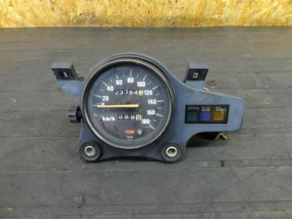 【160309】KDX250(DX250F)◆スピードメーター メーターユニット | 中古バイクパーツ通販・買取 ジャンクヤード鳥取 JunkYard
