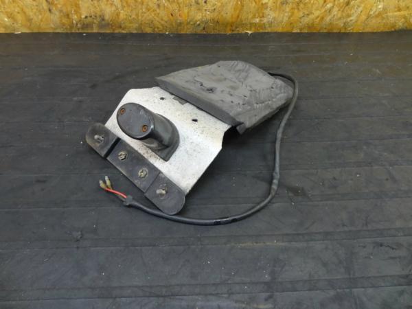 【160309】KDX250(DX250F)◆フェンダーレスキット? ライセンス灯 | 中古バイクパーツ通販・買取 ジャンクヤード鳥取 JunkYard