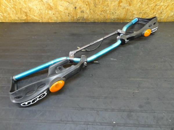 【160309】KDX250(DX250F)◆ハンドル ナックルガード ウインカー | 中古バイクパーツ通販・買取 ジャンクヤード鳥取 JunkYard