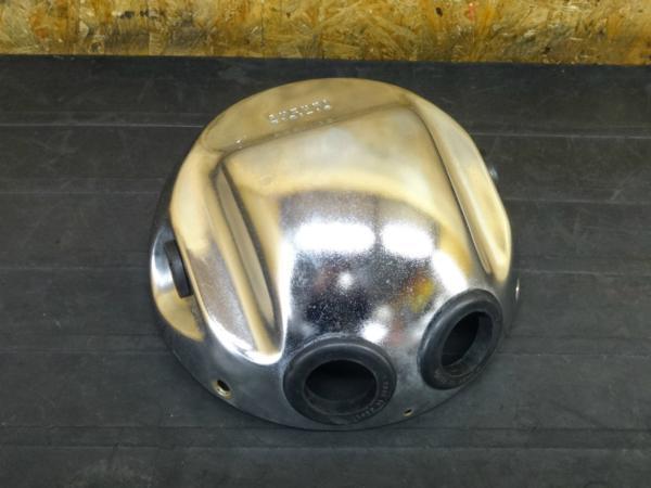 【160328】GSX250L/T(GJ51B)◇ヘッドライトケース 【ザリ | 中古バイクパーツ通販・買取 ジャンクヤード鳥取 JunkYard