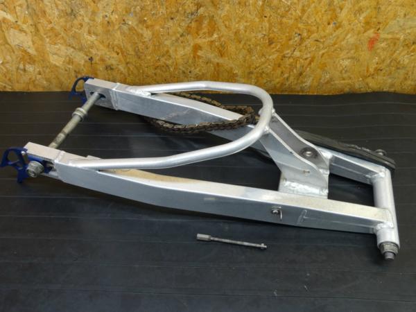 [160703]FTR223(MC34)◇ロングスイングアーム ロンスイ 補強入り | 中古バイクパーツ通販・買取 ジャンクヤード鳥取 JunkYard