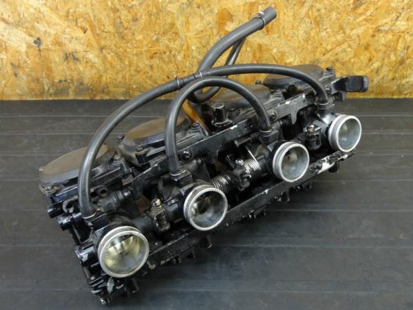【160903】GPZ400F(ZX400A)◇キャブレター キャブ 難有 | 中古バイクパーツ通販・買取 ジャンクヤード鳥取 JunkYard