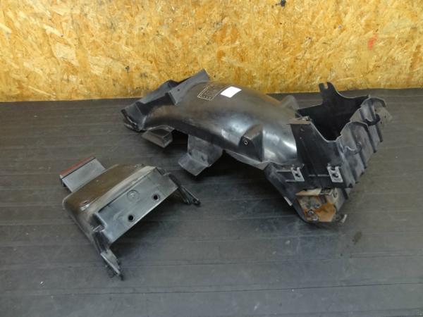 【160901】ブロス400(NC25)◆リアフェンダー インナー 【BROS | 中古バイクパーツ通販・買取 ジャンクヤード鳥取 JunkYard
