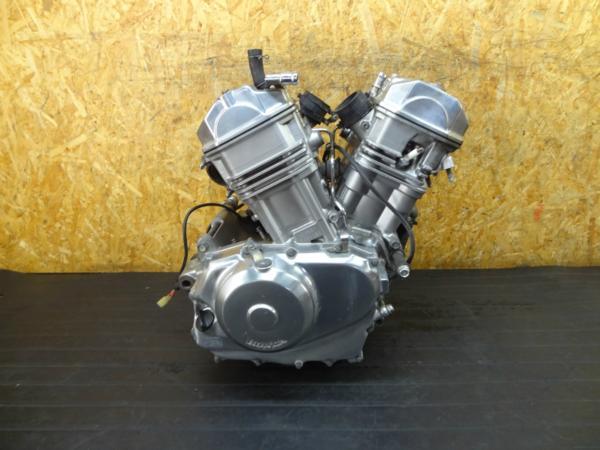 【160901】ブロス400(NC25)◆エンジン 始動確認OK! 【BROS | 中古バイクパーツ通販・買取 ジャンクヤード鳥取 JunkYard