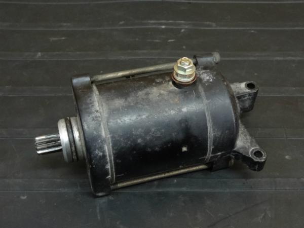 [160920]VT250FG(MC15)◇セルモーター スターター[エンジン VTZ? | 中古バイクパーツ通販・買取 ジャンクヤード鳥取 JunkYard