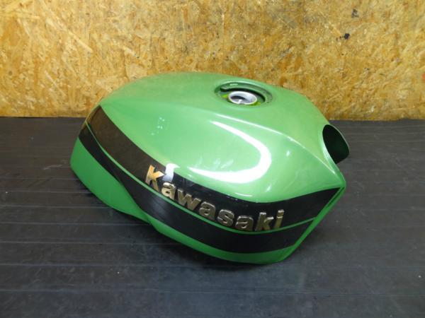 【170105】ZRX1100(ZRT10C)◆ガソリンタンク 燃料 難有 | 中古バイクパーツ通販・買取 ジャンクヤード鳥取 JunkYard